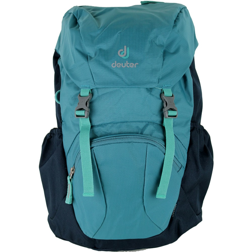 f0f8291d087 Deuter Junior Kinder-Rucksack Denim Navy | Fun-Sport-Vision