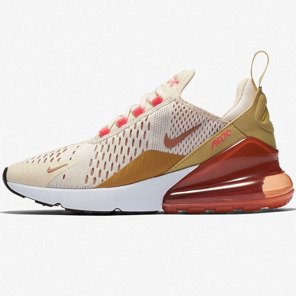 price reduced top design cheap prices Nike Air Max 270 Sneaker 2018