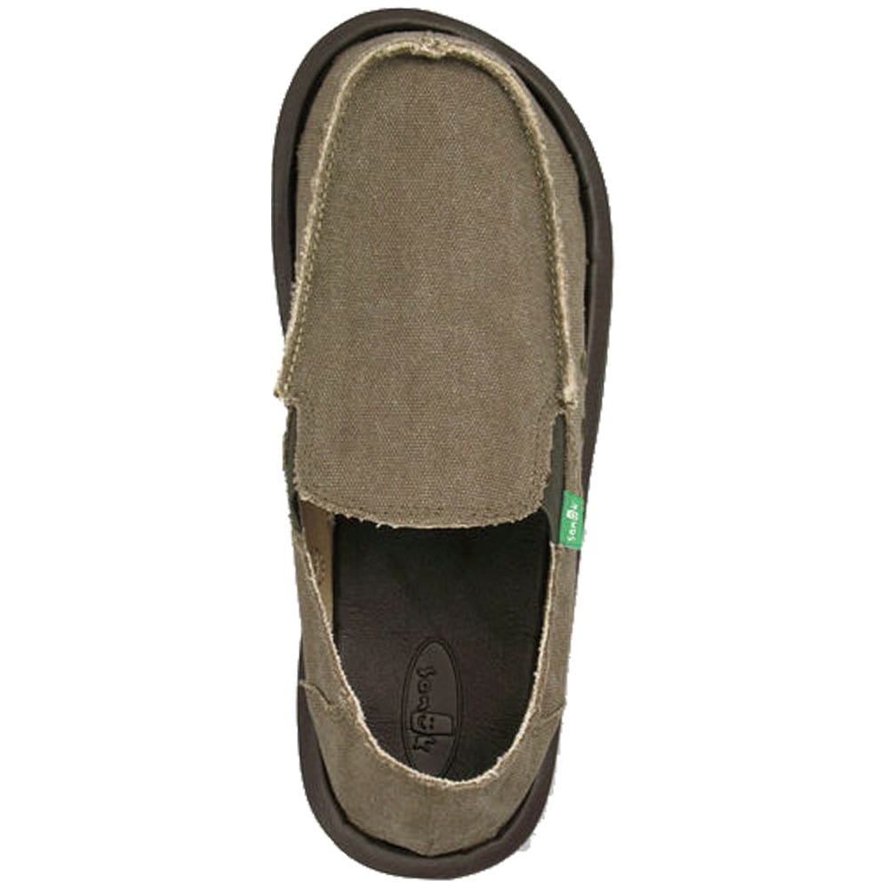 Sanuk Sidewalk Surfer Textil Slipper 2018