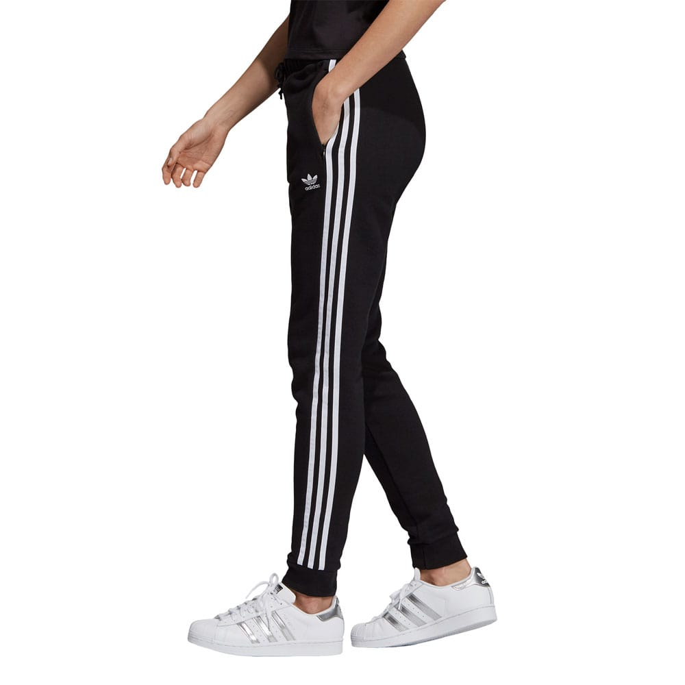discount shop best place fashion style adidas Originals Trackpant Cuffed Freizeithose 2019