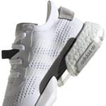 adidas Originals POD-3 S3 1 Sneaker White-Shock Red