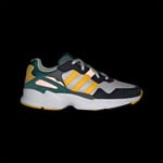 adidas Originals Yung-96 Sneaker Grey One/Bold Gold