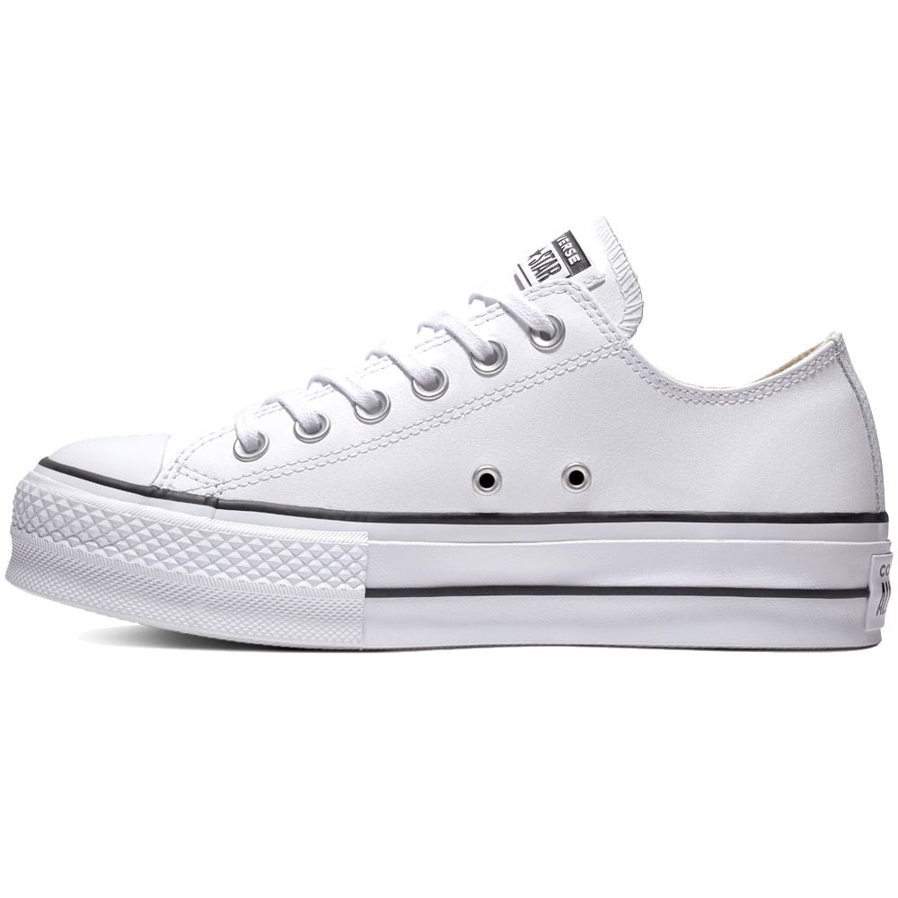 Converse CT All Star Clean Lift OX Plateaus 2019
