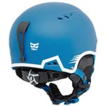 Picture Tomy K Kinder-Snowboardhelm Picture Blue
