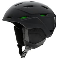 Smith Mission Snowboardhelm Matte Black