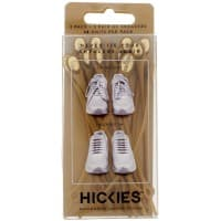 Hickies Originals Schnuersenkel Gold