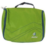 Deuter Wash Center Lite I Kulturbeutel Moss/Arctic