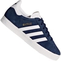 adidas Originals Gazelle C Kinder-Sneaker Navy