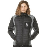 Picture WWF Takashima Jacket Black