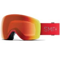 Smith Skyline Rise/Chromapop Everday Red Mirror