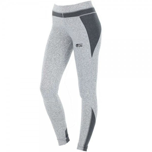 Picture Ultron Leggings Damen-Hose Light Grey