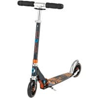Micro Scooter Speed Black/Orange