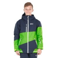 Picture Slope Jacket Green