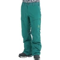AK Burton Swash Pant Green-Blue Slate