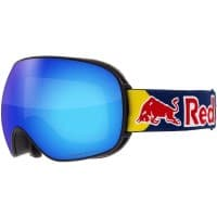 Red Bull Spect Eyewear Magnetron Black Blue Snow Smoke
