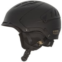 K2 Virtue Damen-Skihelm Black