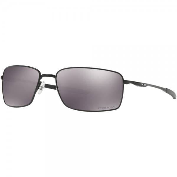 Oakley Square Wire Polished Black Prizm Black