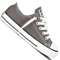 Converse All Star OX Kleinkind Chucks Charcoal
