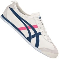 Onitsuka Tiger Mexico 66 Sneaker Cream/Midnight Blue