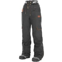Picture Busy Pant Damen-Snowboardhose Black