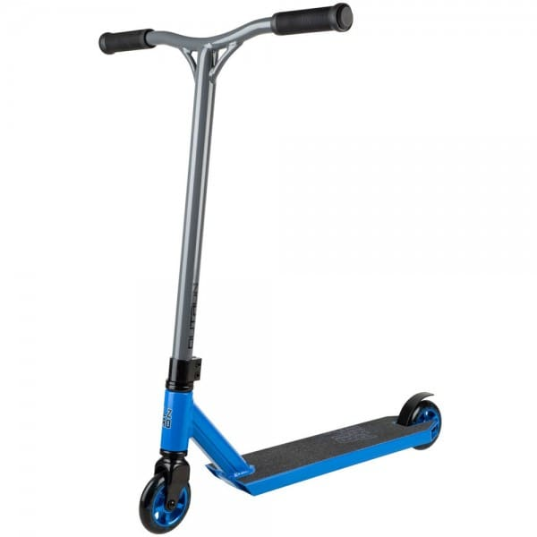 Blazer Pro Complete Scooter Outrun Blue