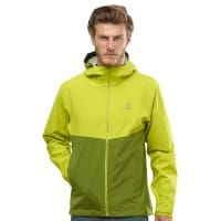 Salomon La Cote Flex Jacket Citronelle