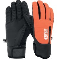 Picture Madison Glove Orange