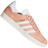 adidas Originals Gazelle Damen-Sneaker Clear Orange