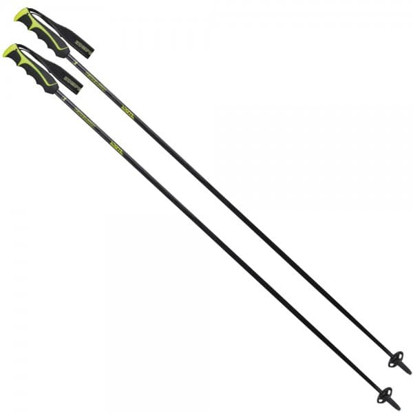 Komperdell Booster Carbon Yellow