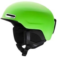 Smith Maze Snowboardhelm Matte Reactor Green