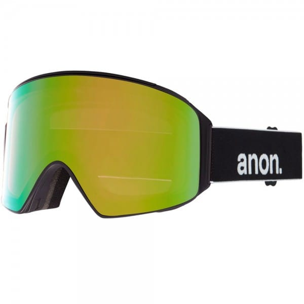 anon M4 Black/Perceive Variable Green/Cloudy Pink