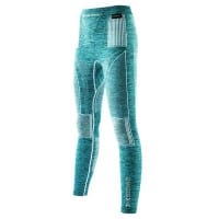 X-Bionic Lady Energy Accumulator Evo Damen-Unterhose Lake Blue Melange