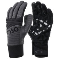 Oakley Factory Park Glove Handschuhe Forged Iron