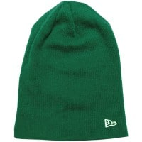 New Era Original Long Beanie Green