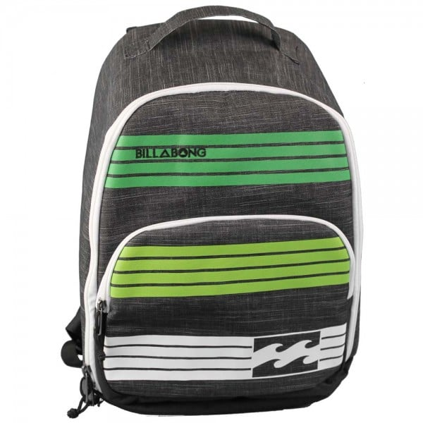 Billabong Raid Backpack -Freizeitrucksack Black