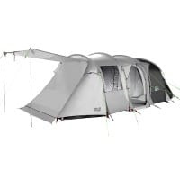 Jack Wolfskin Travel Lodge Real Tunnel Zelt Slate Grey