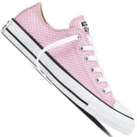 Converse CT All Star OX Damen-Sneaker Light Orchid