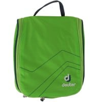 Deuter Wash Center I Waschtasche Kiwi/Arctic