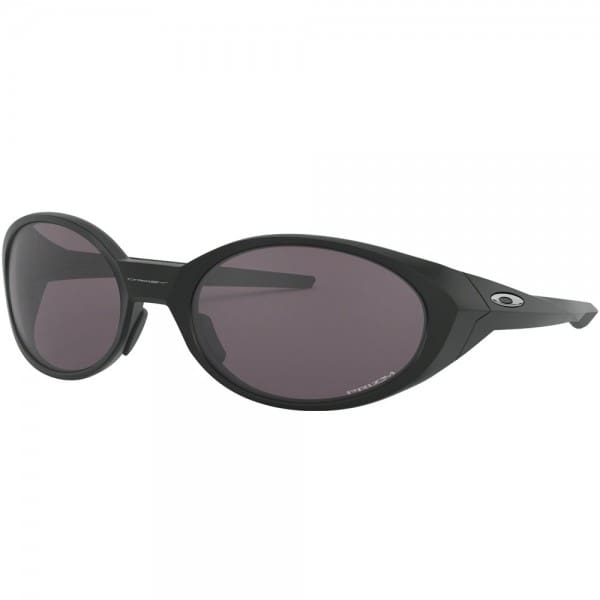 Oakley Eye Jacket Redux Sonnenbrille Matte Black/Prizm Grey