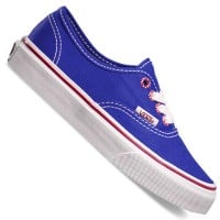 Vans T Authentic Star Eyelet Surf The Web Kleinkind-Sneaker