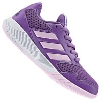 adidas Performance AltaRun K Kinder-Laufschuhe Ray Purple