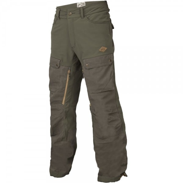 Picture Riley Pant Dark Green