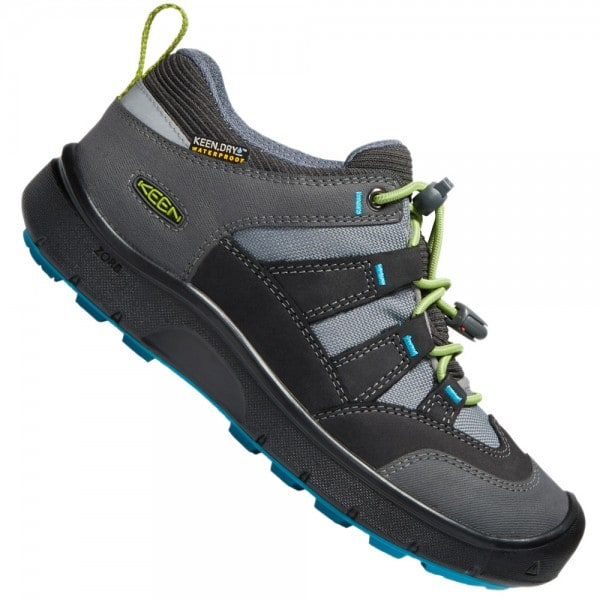 Keen Hikeport WP Youth - Magnet Greenery