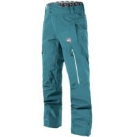 Picture Object Pant Petrol Blue