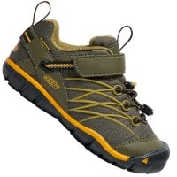Keen Chandler CNX WP Children - Dark Olive Citrus