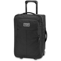 Dakine Carry On Roller Reisekoffer Black