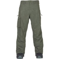Burton Covert Pant Snowboard-Hose Forest Night Ripstop