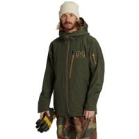 AK Burton Cyclic Jacket Forest Night