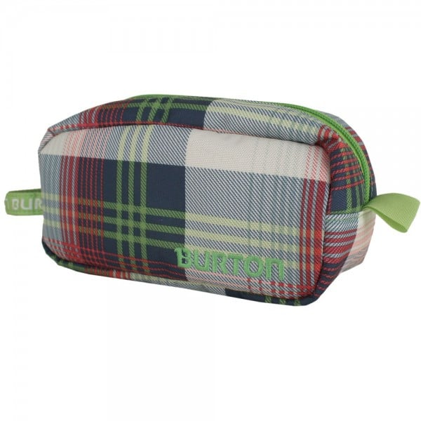 Burton Accessory Case Federtasche Gama Plaid