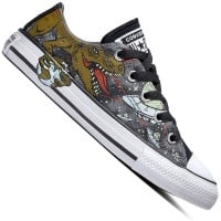 Converse Chuck Taylor All Star Sneaker Cool Grey